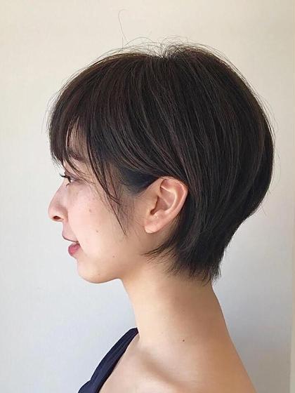 LODGE所属の岸田征のヘアカタログ