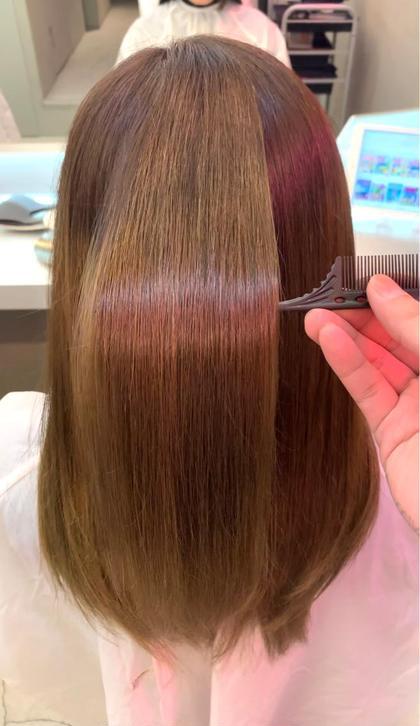 【髪に艶を手触りを実感してください◎】🌱TOKIO 5Stepトリートメント🌿 髪に足りない栄養はこれでバッチリ◎