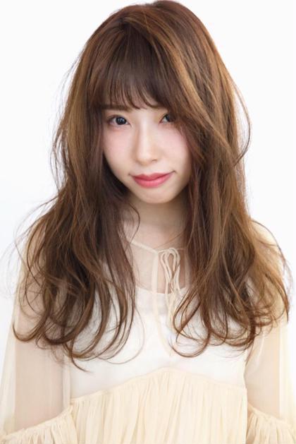 ✨骨格修正✨前髪カット♡お顔周りカット