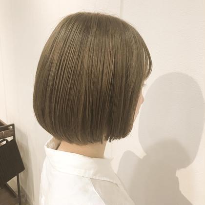 【🌹新規限定】💫TOKIO髪質改善トリートメント+カット🌟