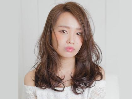 MOLCE稲毛店所属・MOLCE稲毛店のスタイル