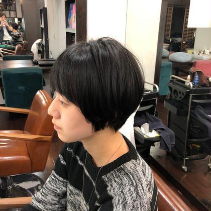 blesshair&spawithdog所属・浅利佳輔のスタイル