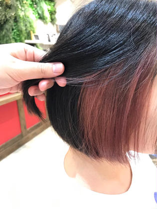 STYLE横浜所属・小川真季のスタイル