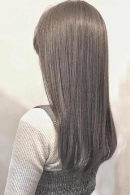 レセ南柏会田能輝所属のLAISSEZ南柏店会田能輝のヘアカタログ