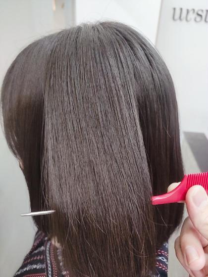✨業界No,1メニュー✨🍏🍎TOKIOトリートメント+カット♥髪質でお困りのアナタ♥🍎🍏
