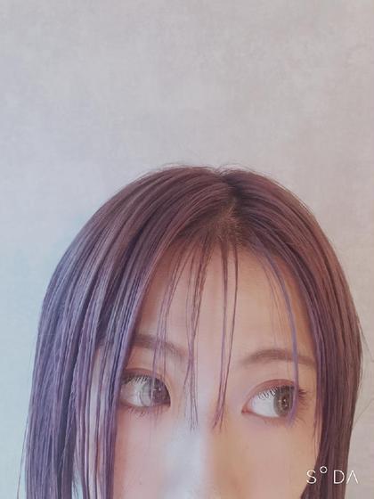♡たった¥1000で可愛く♡小顔効果あり!前髪カット♡