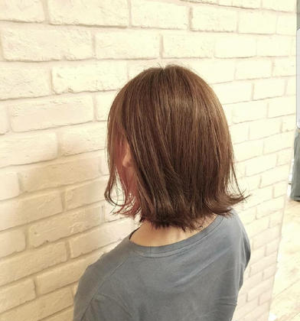 ☆ポイントカラー×イルミナカラー☆point orange soft beige☆ Sugar mee所属・中村倖也のスタイル