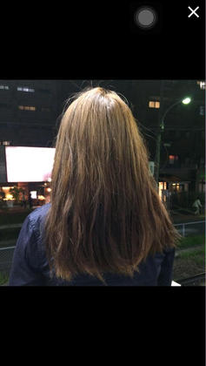 crop es  大船西口所属・石井菜摘のスタイル