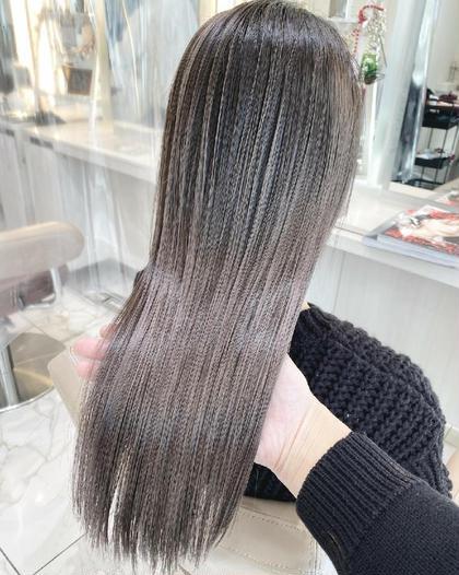 【話題の髪質改善を試したい♥】プチ髪質改善のみ