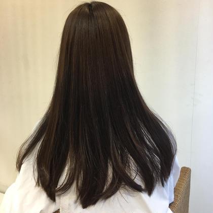 さらさらストレート プログレス武蔵藤沢所属・久永優介のスタイル