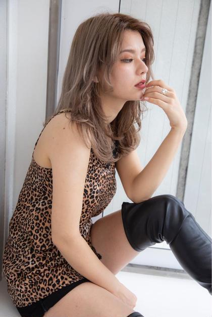 🌈No. 1人気おすすめ⭐️【初回の方有効】イルミナ、アディクシーカラー&トレンドカット&CMC☆高品質を求める方💙