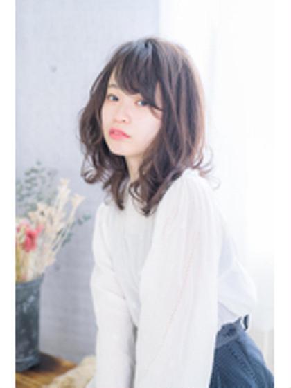 【平日3名限定】 カット+カラー