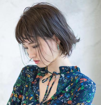 ROMANCE HEART所属・大川月央のスタイル