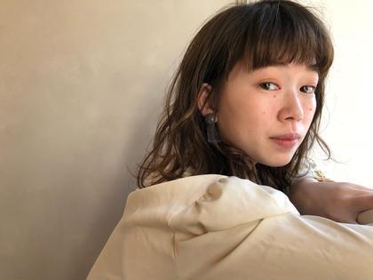 EMMA GINZA所属の薬師寺勇人のヘアカタログ