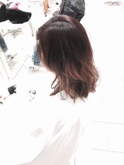 Lee枚方店所属・熊谷大樹のスタイル