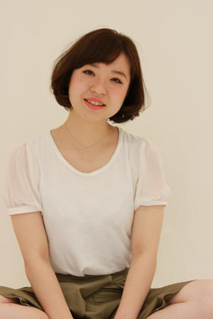 Ash 田無店所属の濱中慶太のヘアカタログ