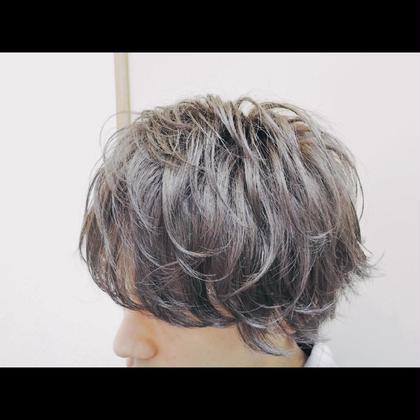 N.カラー 透明感抜群💮 レガロビス所属・種子田侑真のスタイル