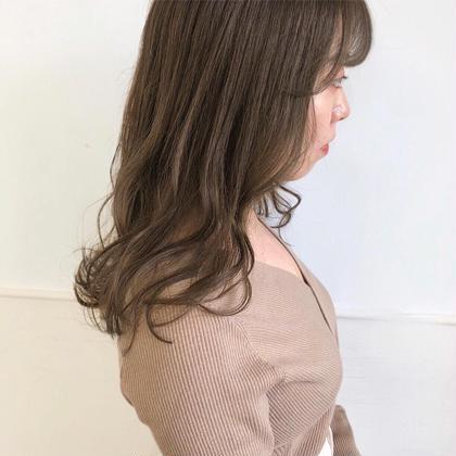 💗🥇人気No.1🥇💗【ダブルアッシュ】➕【生トリートメント】➕【前髪カット】