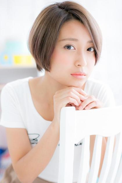 miqミック 赤羽所属の岡島弘竜のヘアカタログ