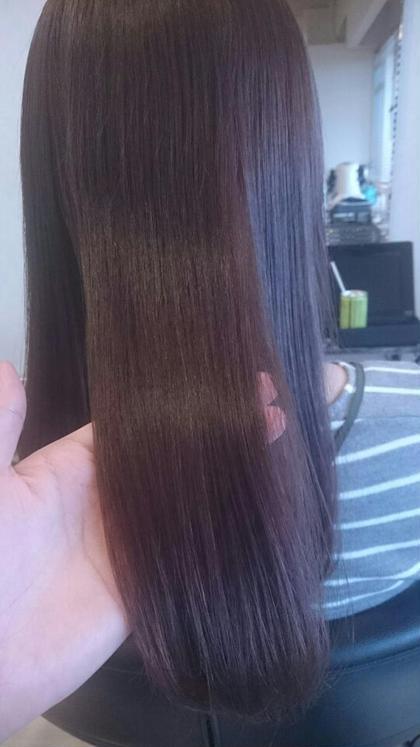 🌟髪質改善TOKIO🌟 がこの価格でできるのはEARTHだけ🌟