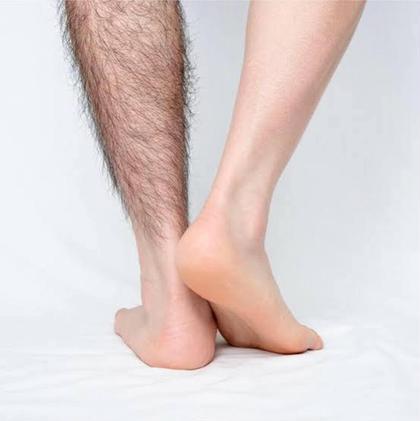 【男女可】脚〖短パンも履きこなそう🩳〗