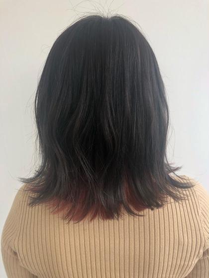 AMELIE.(アメリ)所属・松浦圭希のスタイル