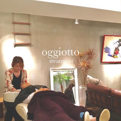 その他 日本国内1%の、選ばれたサロンのみで取り扱いが許される【oggiotto  オッジオット】  品川区唯一の当店ではフルライナップを揃え、ゲストの皆様の様々な悩みを無くし、希望を叶えます。  オーガニック✖️ケミカル のoggiottoの効果を是非お試しください!