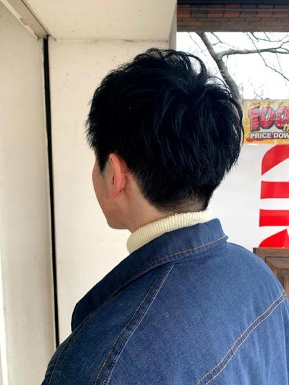 撮影モデルさん(カット)18:00〜