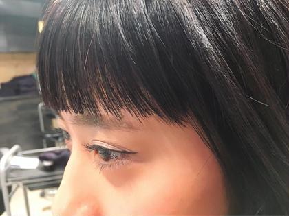 【簡単イメチェン✨】前髪カット