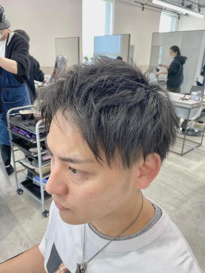 【男女共通】似合わせカット(シャンプーブロー込み)