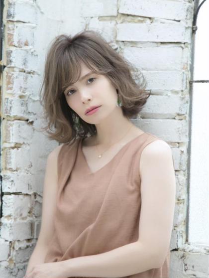 💖大人気サラ艶クーポン💖最高級髪質改善クーポン💖透明感カラー&TOKIO4ステップトリートメント🥰✨