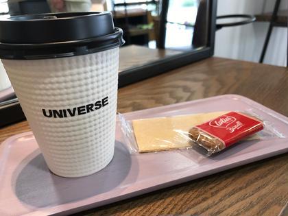その他 パーマ、カラーの放置中はたくさんのドリンクの中からお好きなのを選んで頂き、まるでcafeでお茶している気分になれます♪