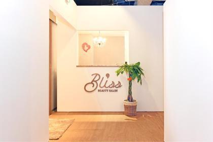 オープンしたての綺麗な店内☺︎ bliss所属・吉田ゆなのフォト