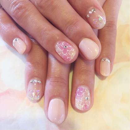 みよし市 nail salon*pomnal.co所属・島田遥のフォト