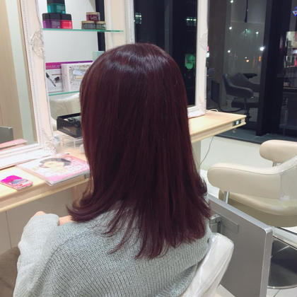 pinkviolet Ash草加所属・口コミ人気NO.1★久保 正弘のスタイル
