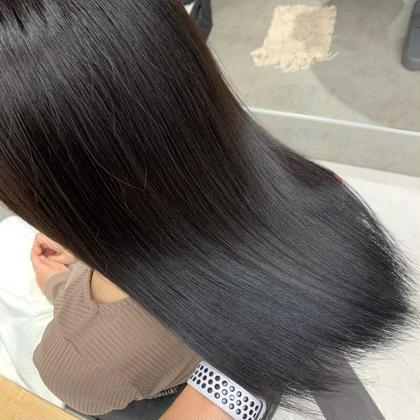 """🎃1日1名様限定 美髪へ導く🍬✨髪質改善 """"グラスヘアトリートメント"""" 大人気好評中🔥安くできるのは今だけ‼️"""
