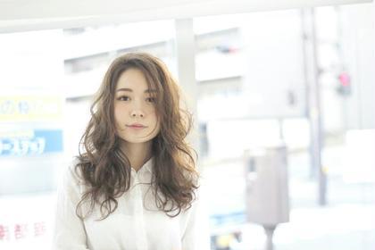 mixjam+musee所属・田中詩織のスタイル