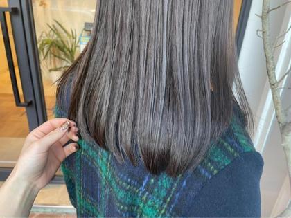N.髪質改善トリートメント🕊