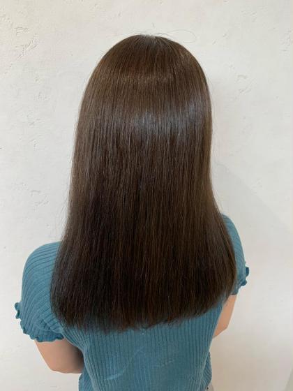Agu hair park所属の植元拓也のヘアカタログ