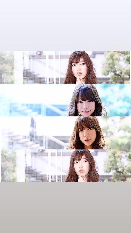 ❤️ワンコインで❤️印象改善 前髪カット♡