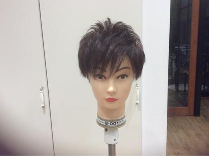 HAIRSYOSHIOKA所属の石川祐史のヘアカタログ