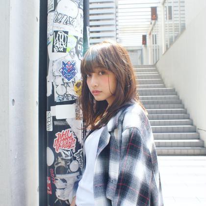 fifth所属・秋元亮太のスタイル