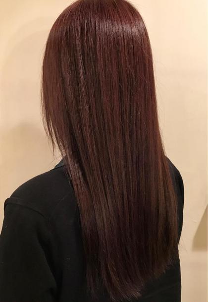 【おすすめ】💛前髪カット+トリートメント💛