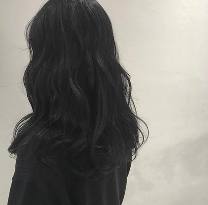・blue black・ KORD所属・オリタミズキのスタイル