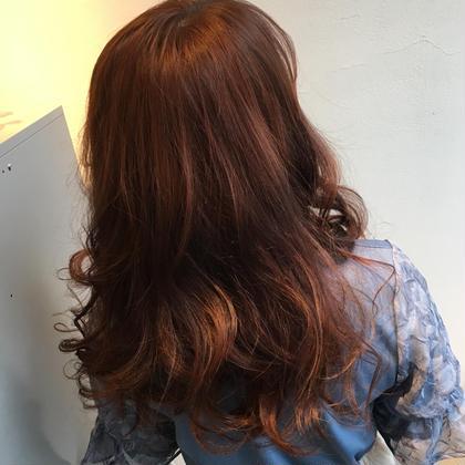 限定✨髪質改善カラー&カット&3STEPトリートメント✨