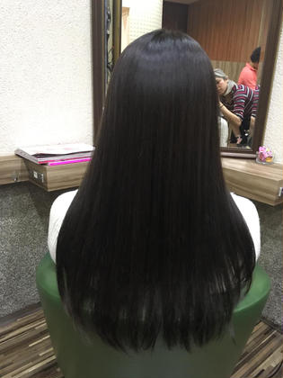 Hair Salon Be-one所属・忍田理沙のスタイル