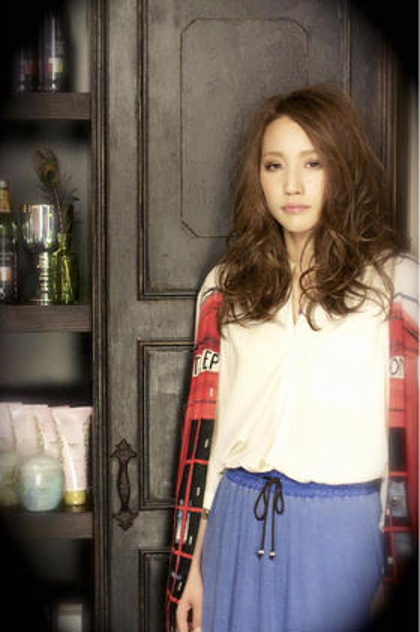 Euphoria hair&beauty  【ユーフォリア】所属・Euphoria【ユーフォリア】のスタイル