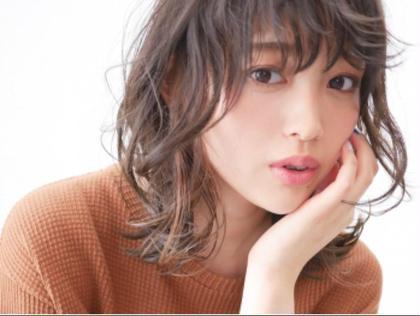 hair &makeEARTH八王子店所属・樋口諒のスタイル