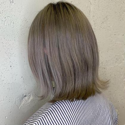 大人気🌟髪質改善🌟FORTEにしかないプラチナトリートメント✨さらさら艶髪になりませんか?♥️