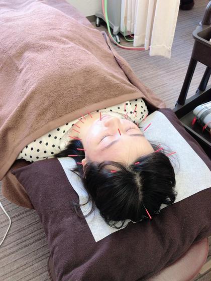 鍼灸整骨院いろは所属・S.Ayaのフォト